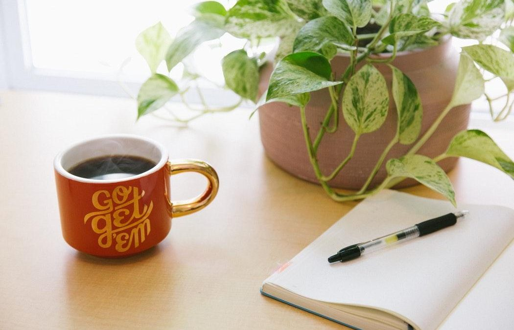How to be successful at freelancing – our chat with Emma Whiley