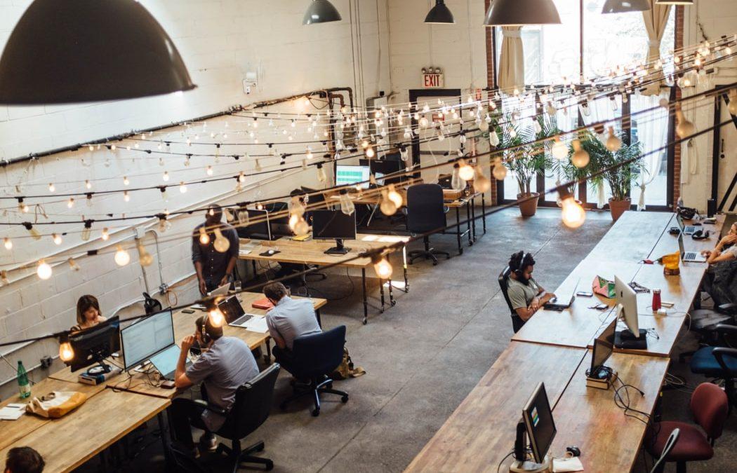 Flexible and Freelance